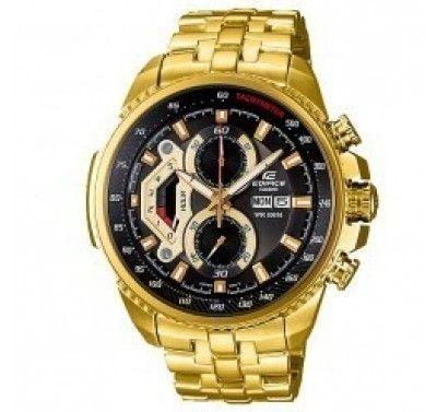 Aproveite as ofertas e compre agora mesmo seu Relógio Casio EF-558FG-1AV 100% Original http://www.bompreco.ninja/
