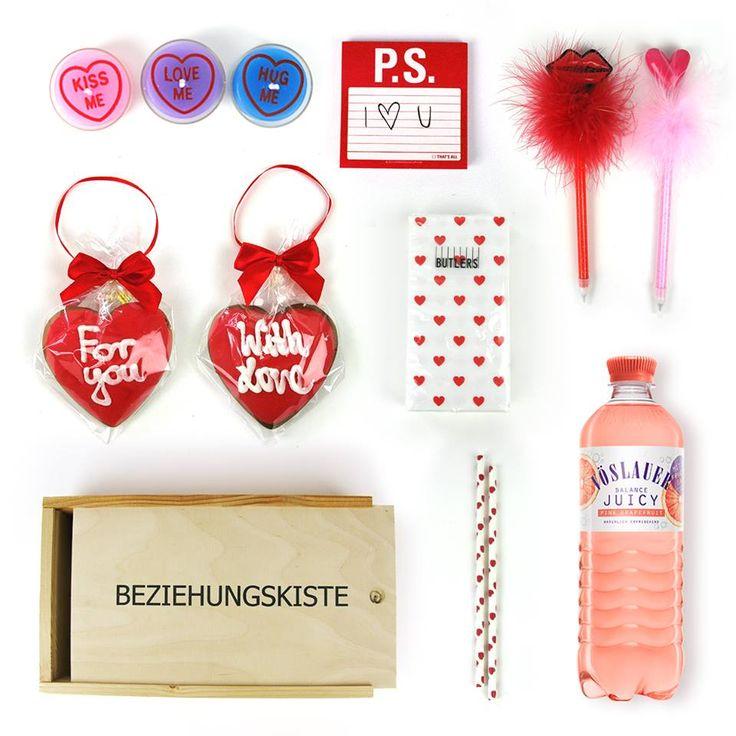 Verliebt mit Geschmack: Die Vöslauer Love #Essentials! #jungbleiben #loveisintheair