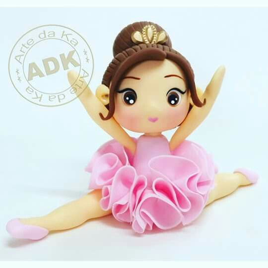 Bailarina biscuit