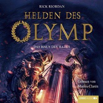 Helden des Olymp, Teil 4: Das Haus des Hades von Rick Riordan im Microsoft Store entdecken