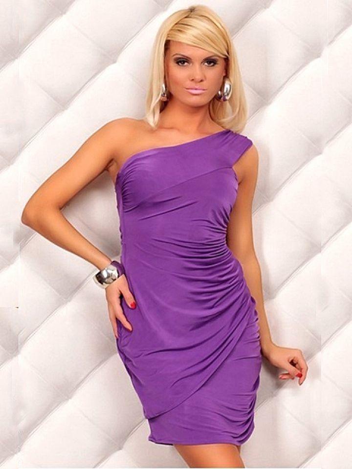 17 best Vestido damas de honor images on Pinterest | Evening gowns ...