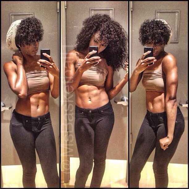 NATURAL HAIR & FITNESS