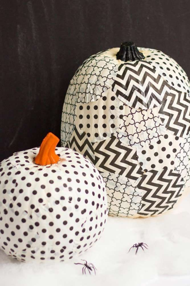 Pumpkin Decorating Ideas Have Evolved And Become Much More Creative Than Ever Before You Can Find An Idea To Any Taste Check Out Our Photo Gallery Pumpkin Halloween Decorations Pumpkin Decorating