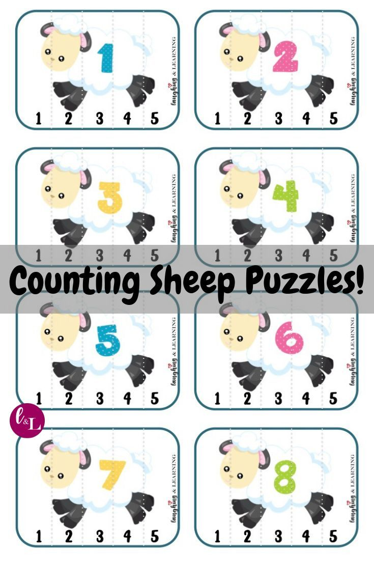 Printable Puzzle Activity For Kids Number Puzzles Are A Great Resource To Help Lea Preschool Activities Printable Activities For Kids Kindergarten Activities [ 1102 x 735 Pixel ]
