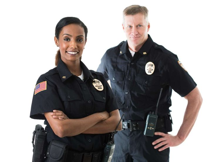 Picture Where Cops Are Dating Same Girl