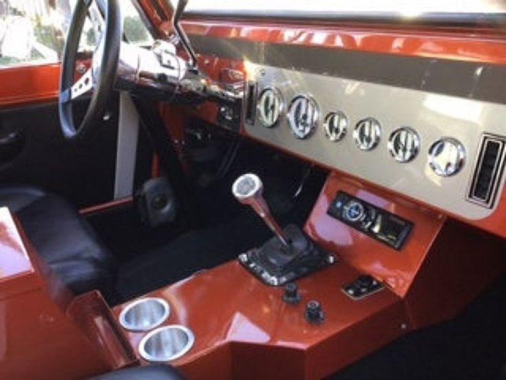 1973 Ford Bronco for sale near Riverhead, New York 11901 - Autotrader Classics