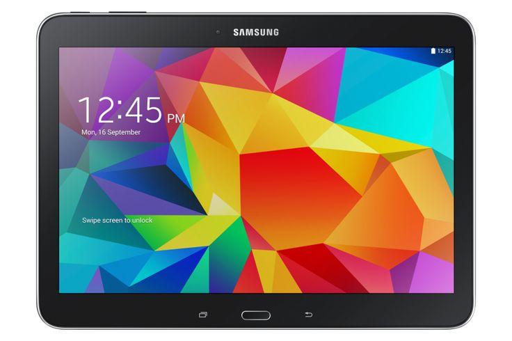Galaxy Tab 4 (10.1)   SAMSUNG Magyarország