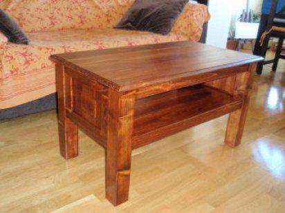 3 mesas de centro para el salón