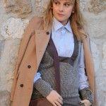 Style+corner:+come+abbinare+il+cappotto+cammello