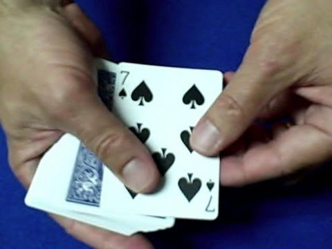 ▶ Lucky Number 7 - Card Tricks Revealed - YouTube