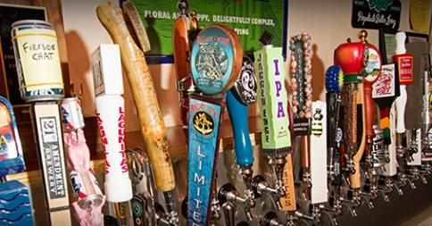 There's a reason it's called Mellow Fellow... #truckee #beer #brew http://www.truckee.com/