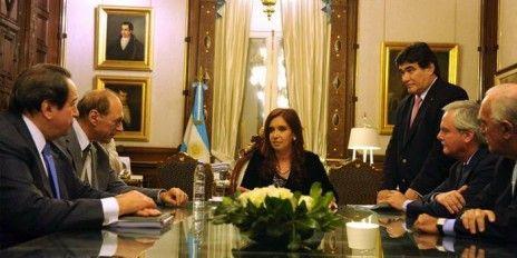 Argentina:El nuevo Código Penal prevé cárcel para los periodistas