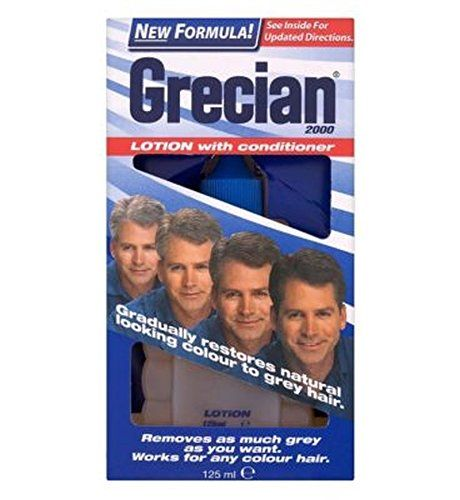 Grecian 2000 Men'S Hair Colour Lotion - Pack of 2 *** Check this awesome product by going to the link at the image.