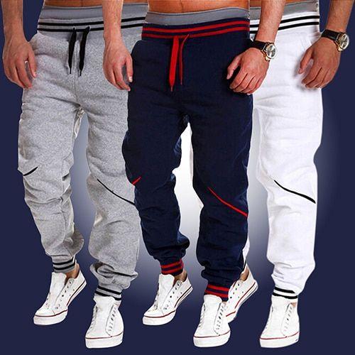Новый продукт Моды для мужчин Jogger Одежда для танцев ...