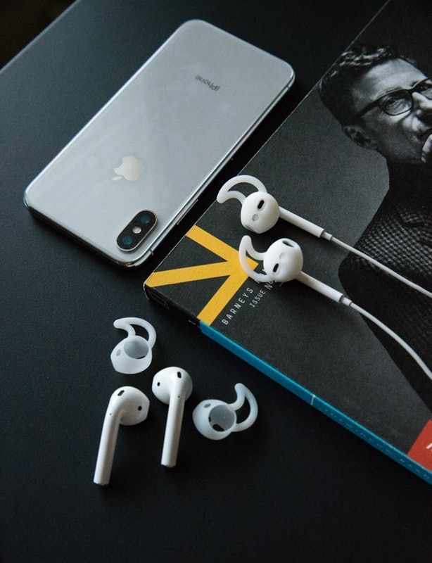 These 46 Little Known Products On Amazon Are Actually Incredible Wireless Earbuds Iphone Accessories Apple