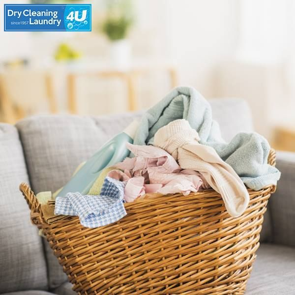 We will separate your laundry into lights, darks, and other if needed, read care labels if we are unsure, and even check your pockets!   Link: http://ow.ly/QwD9301VDxP
