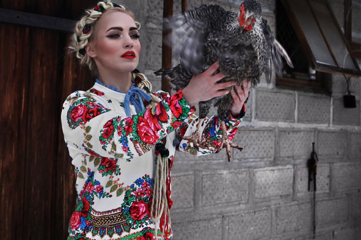 folklore fashion editorials and photoshoots  www.agabierko.blogspot.com