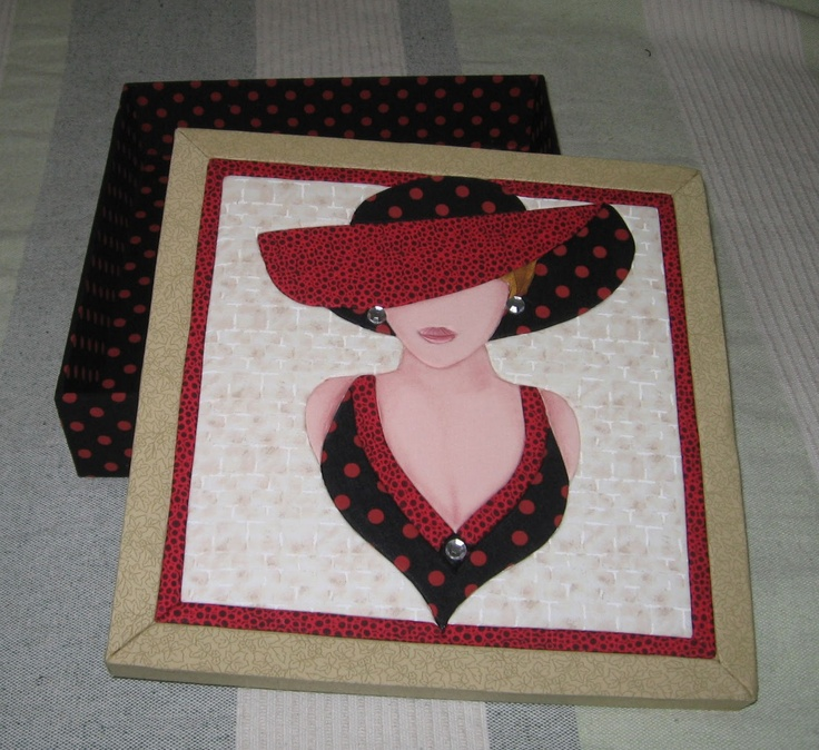 17 best images about patchwork sin aguja on pinterest - Patchwork para principiantes patrones ...
