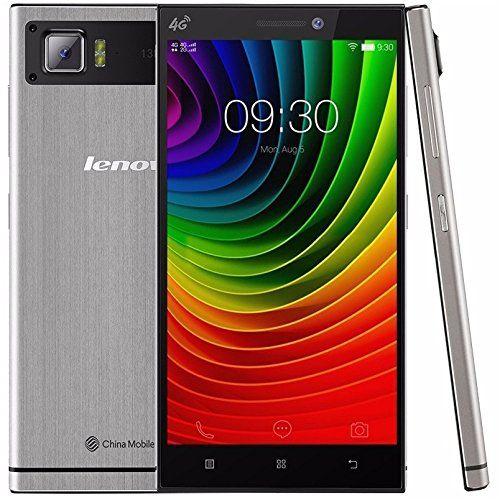 "Smartphone Lenovo VIBE Z2 Mini 5.5"" #friki #android #iphone #computer #gadget"