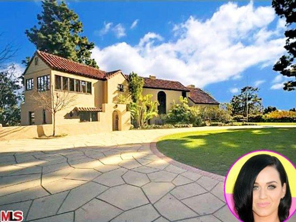 Go inside the huge and expensive homes of stars including Kim Kardashian, Prince William, Jessica Simpson and more