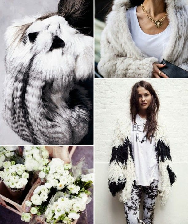 Outfit Inspo: Stay Warm!