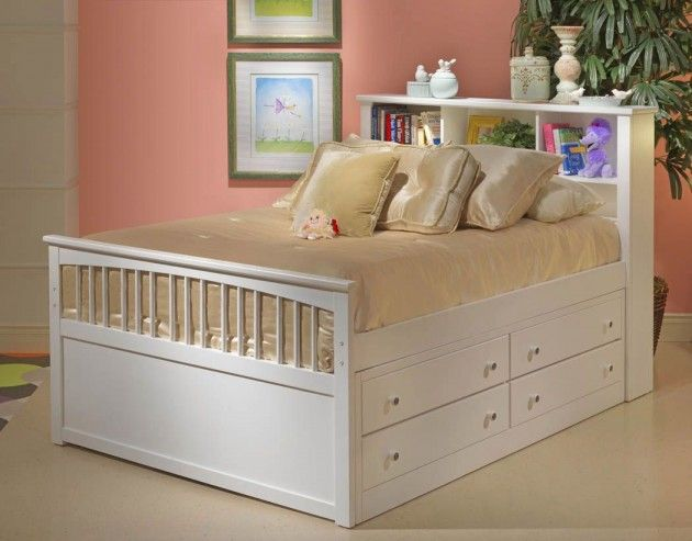 beds with storage underneath | beautiful bed with storage underneath 630x493