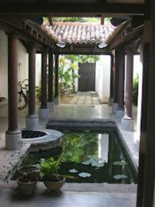 35 best courtyard designs images on pinterest backyard for Courtyard designs in sri lanka