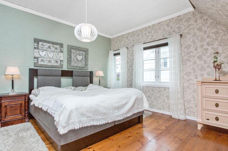 FINN – Haugesund - Øvre bydelFlott jugendvilla med attraktiv og sentrumsnær beliggenhet - 4(5) soverom