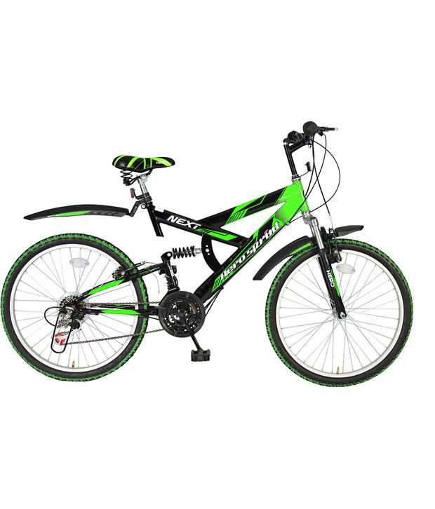 Topprice In Price Comparison In India Hero Bicycle Speed Bicycle