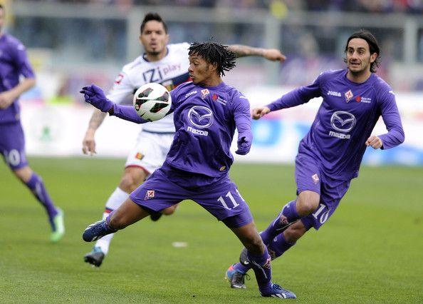 Juan Cuadrado - Fiorentina