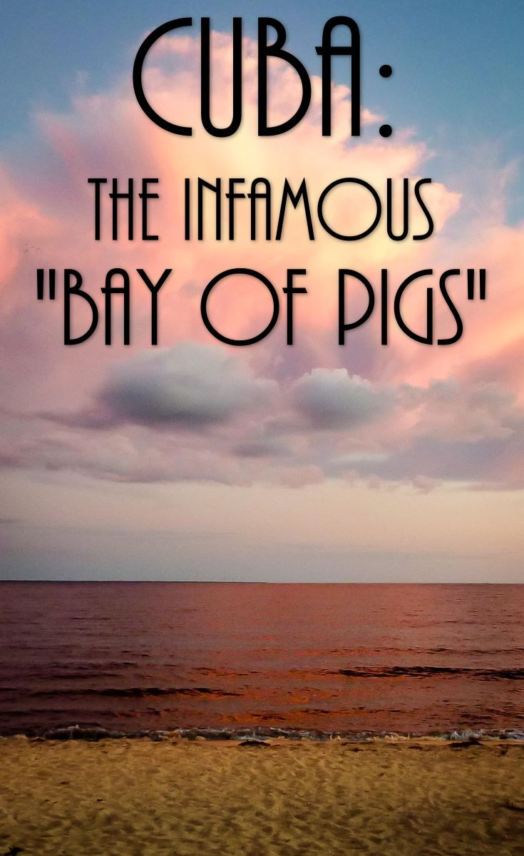 What was the Bay of Pigs invasion?