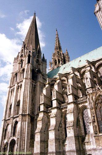 17 meilleures images propos de art gothique sur for Architecture gothique definition
