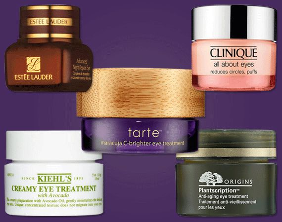 Give Your Eyes Some TLC With These Top Rated Eye Treatments