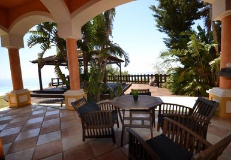 Spanish Style Villa 6 bed Benalmadena Pueblo Málaga Ref R2236547