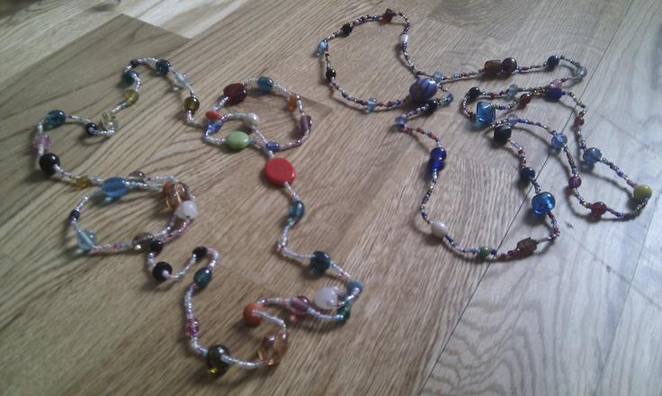 Hälsband(Necklace)