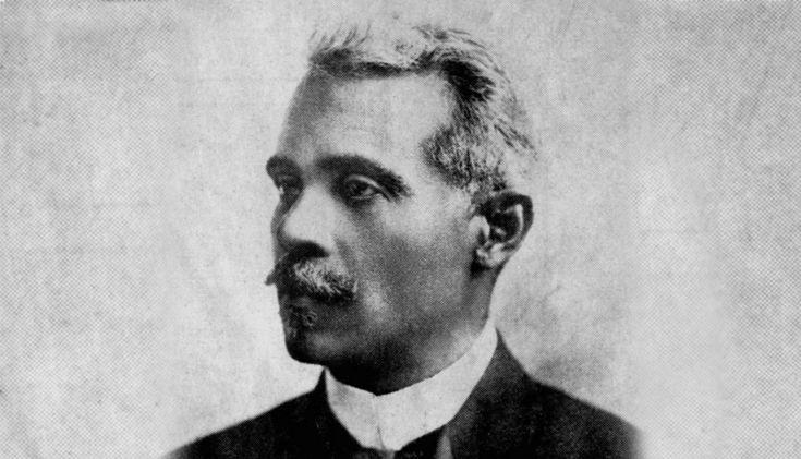 José Reyes: Músico y Compositor de la Música del Himno Nacional Dominicano.