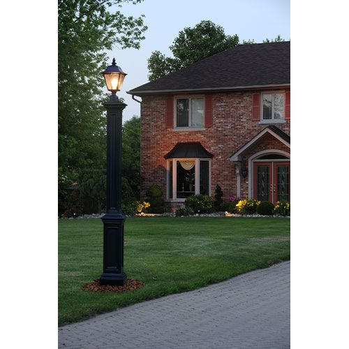 1000 images about outdoor lamp post on pinterest outdoor lamp posts. Black Bedroom Furniture Sets. Home Design Ideas