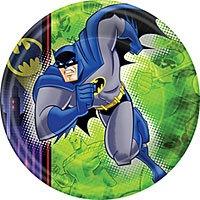 Batman paper tablewareBold Dinner, Bold Parties, Parties Supplies, Dinner Plates, Birthday Parties, Party Supplies, Batman Brave, Parties Ideas, Batman Parties