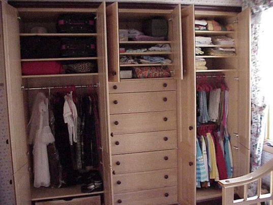 This Would Be So Cool Inside Your Closet Area