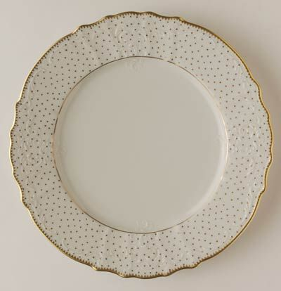 "Anna Weatherly ""Simply Anna Polka."" Versatile and GOLD-- my new favorite neutral. I LOVE GOLD"