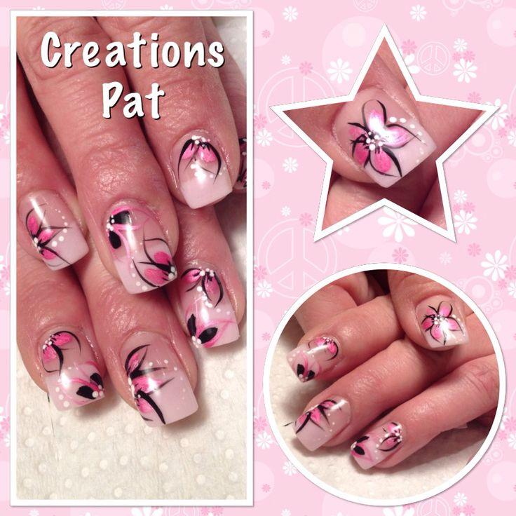 #nailart #nails #ongles