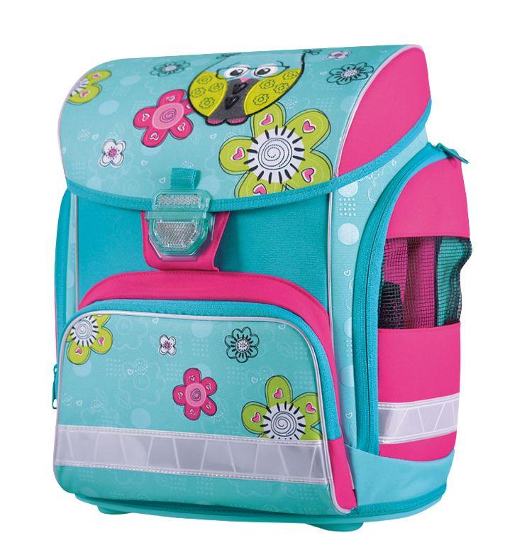 Kolekce školních aktovek pro prvňáčky 2016, schoolbag for kids new collection 2016 #schoolbag #kids #