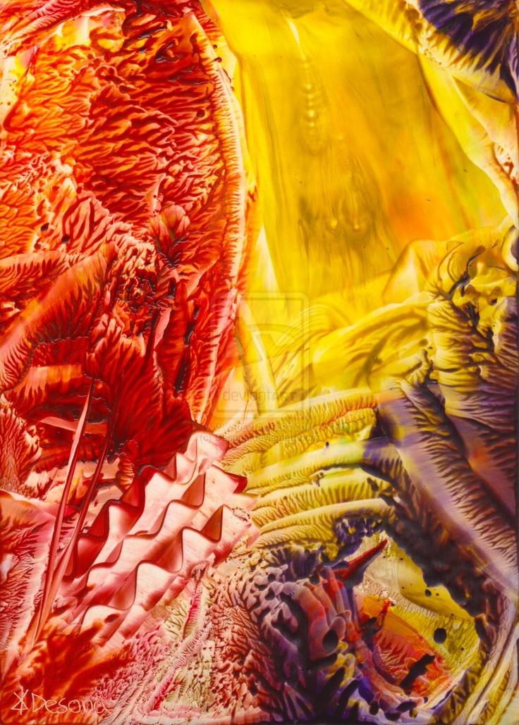 Taro by Desona.deviantart.com on @deviantART
