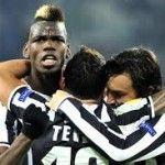 Juventus di nilai akan tetap kuat pasca di tinggal pergi dua pemain bintangnya, yakni Andrea Pirlo dan Arturo Vidal bulan lalu.