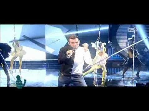 Marco Mengoni ospite ad XFACTOR