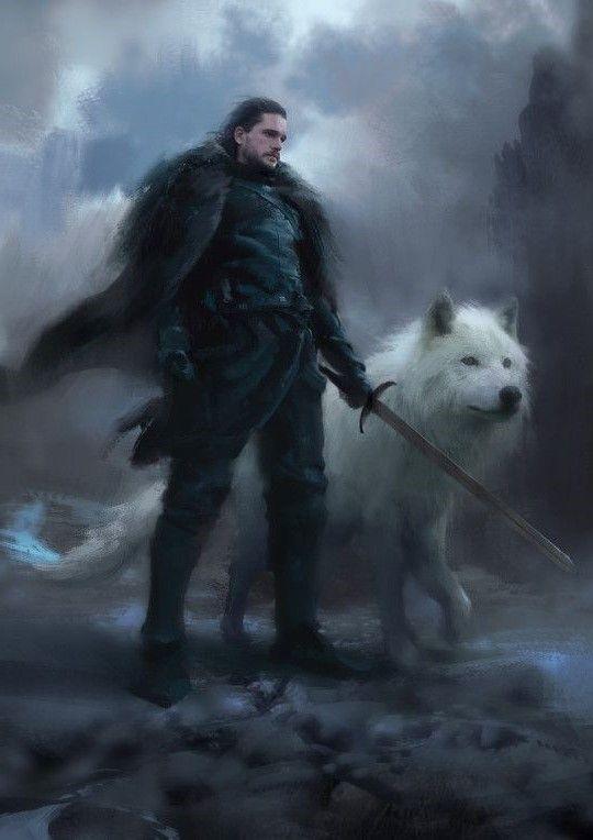 Huge 'Game of Thrones' Season 8
