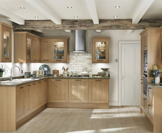 oak shaker kitchen cabinets 10 best shaker style kitchens images on shaker 23868
