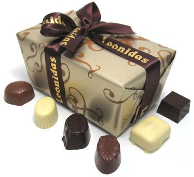 Leonidas Chocolate General Assortment (1 lb)