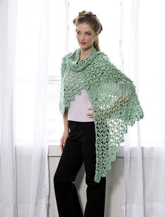 Mejores 10 imágenes de Crochet en Pinterest | Puntadas de ganchillo ...