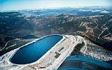 Přečerpávací vodní elektrárna Dlouhé Stráně © m-ARK | Olomoucký kraj